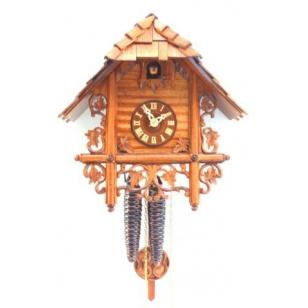 Kukučková hodina Rombach &...