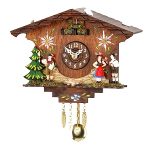 Cuckoo clock Trenkle 2046 PQ