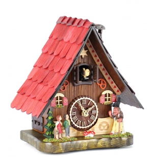 Table cuckoo clock Trenkle...
