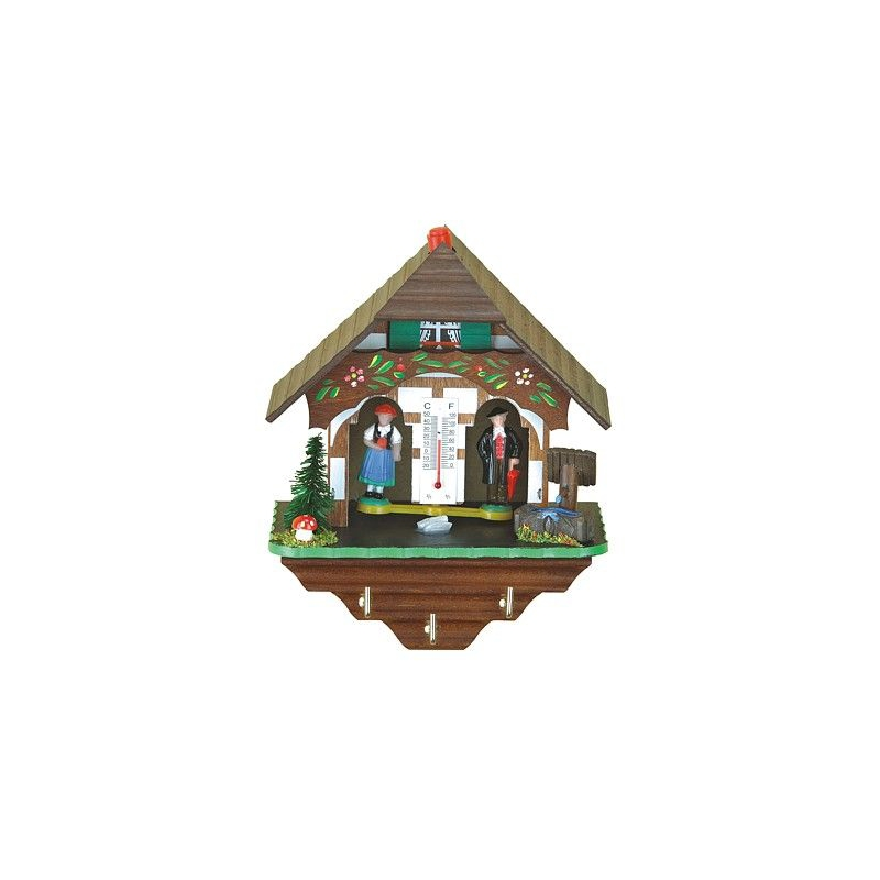 Dom pogody Trenkle 1817