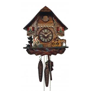 Cuckoo clock Schneider 76/9