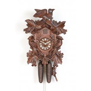 Zegar z kukułką Hekas