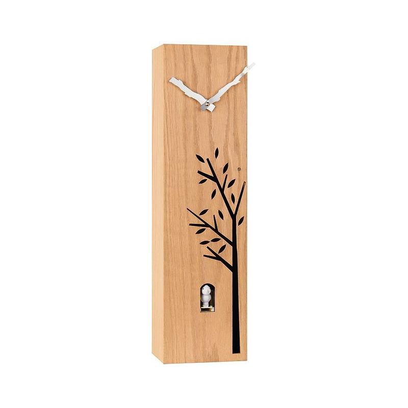 Cuckoo clock JVD HV 65