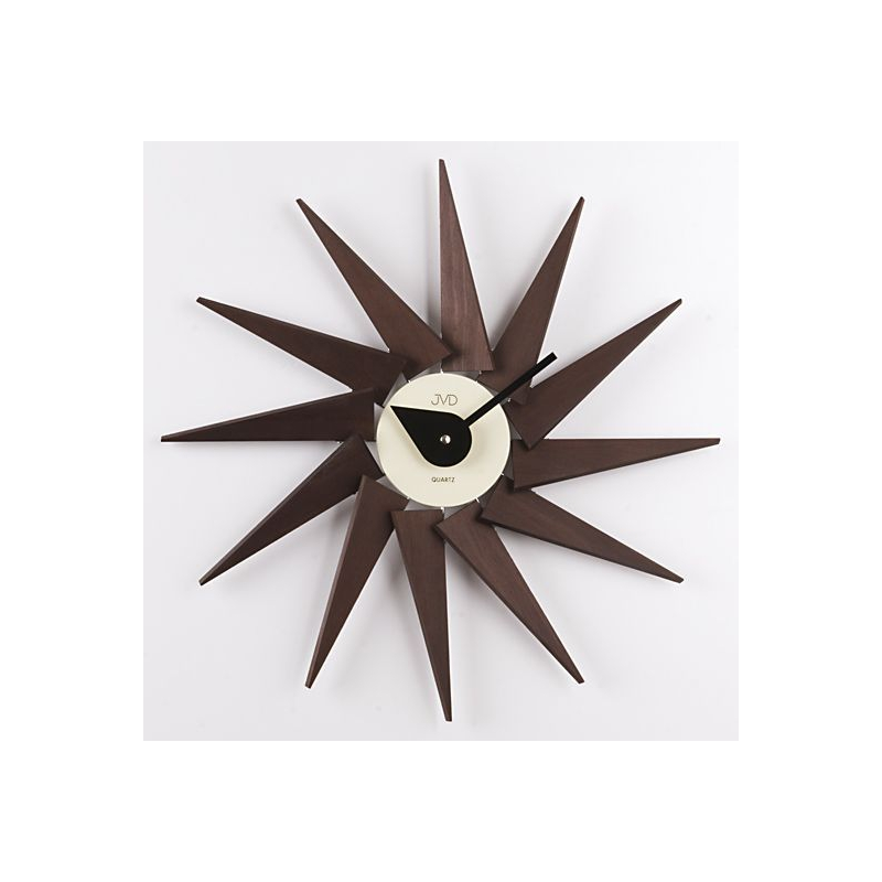 Wall clock JVD HT 097