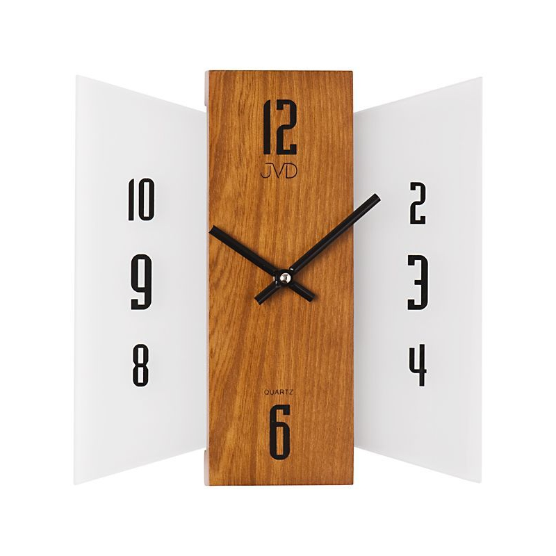 Zegar ścienny JVD N12004.11