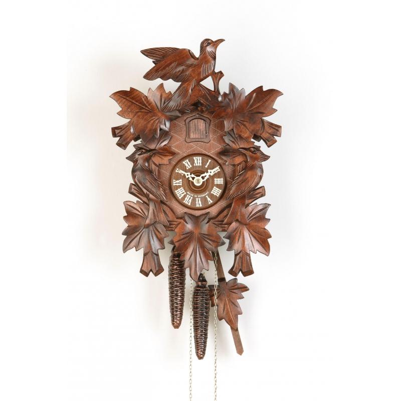 Kukučková hodina HEKAS 1652 EX