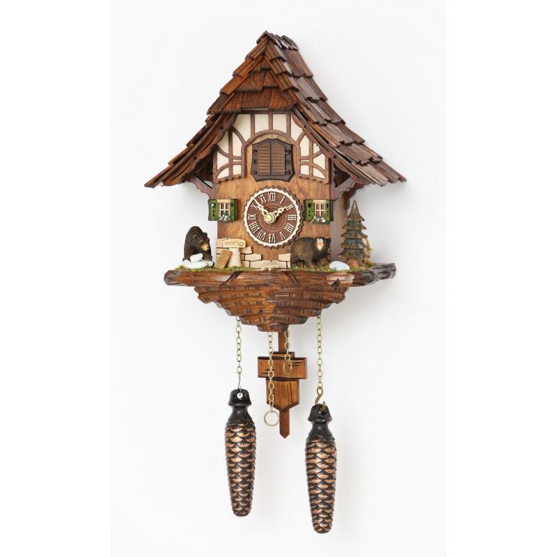 Zegar z kukułką Trenkle 4201 QM