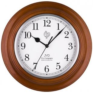 Wall clock JVD NR27043/41