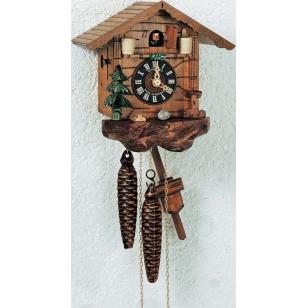 Cuckoo clock 19 Anton...