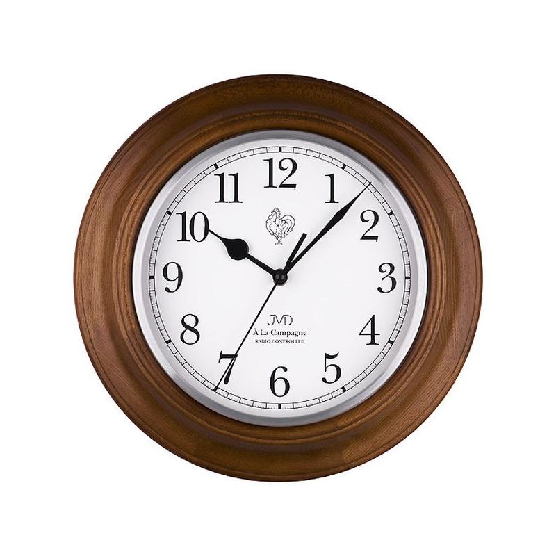 Wall clock JVD NR27043/11