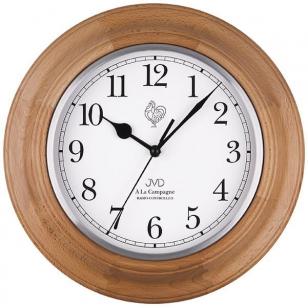 Wall clock JVD NR27043/68