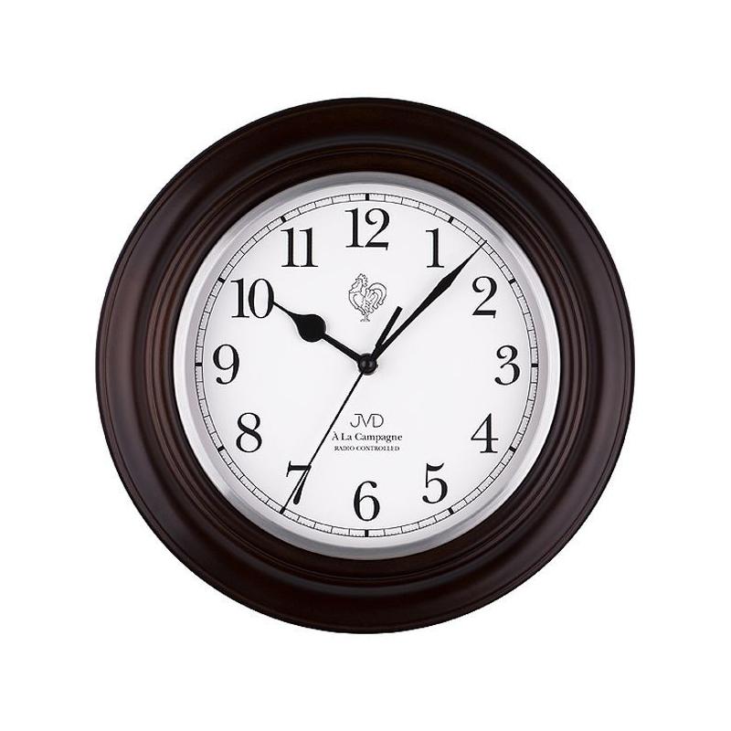 Wall clock JVD NR27043/23