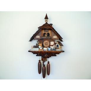 Kukučkové hodiny Schneider 8TMT 2550/9