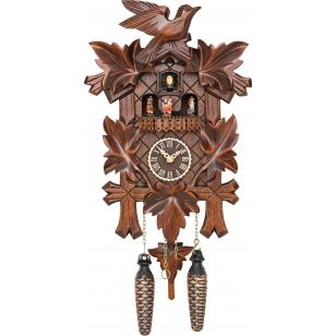 Cuckoo clock Trenkle 376 QMT