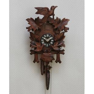 Kukučkové hodiny Hekas 1667 EX