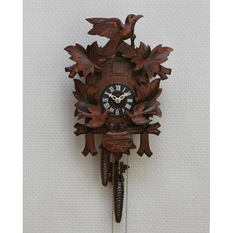 Cuckoo clock Hekas 1667 EX