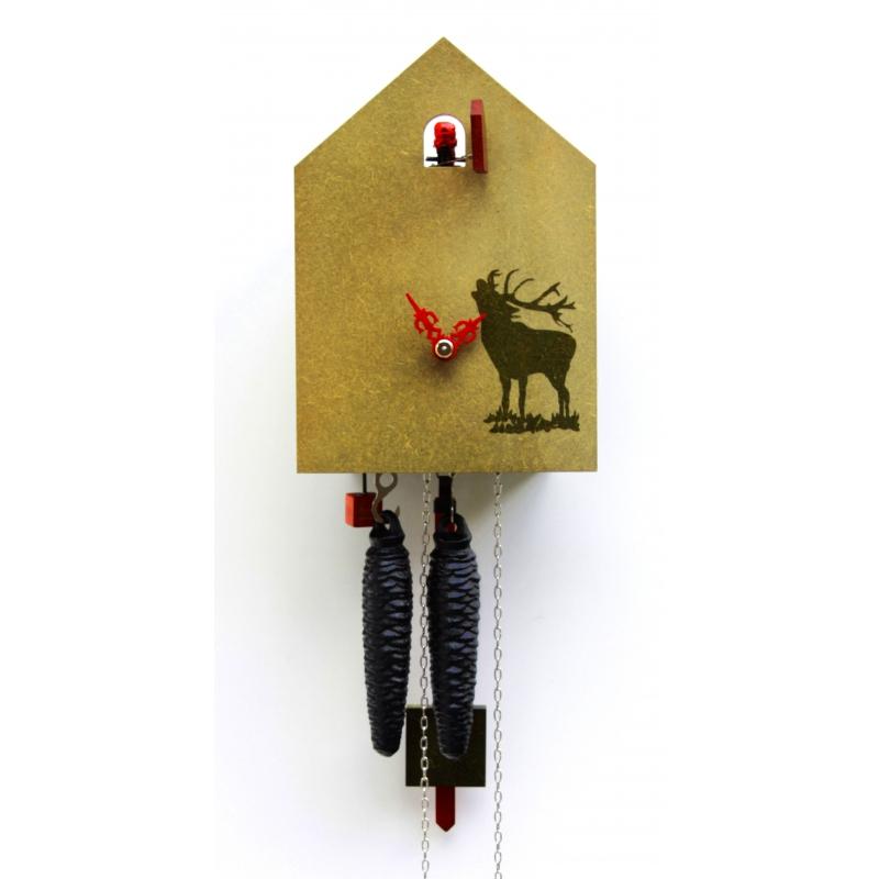 Cuckoo clock Rombach Haas OD13H
