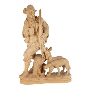 Statue Hunter K01069