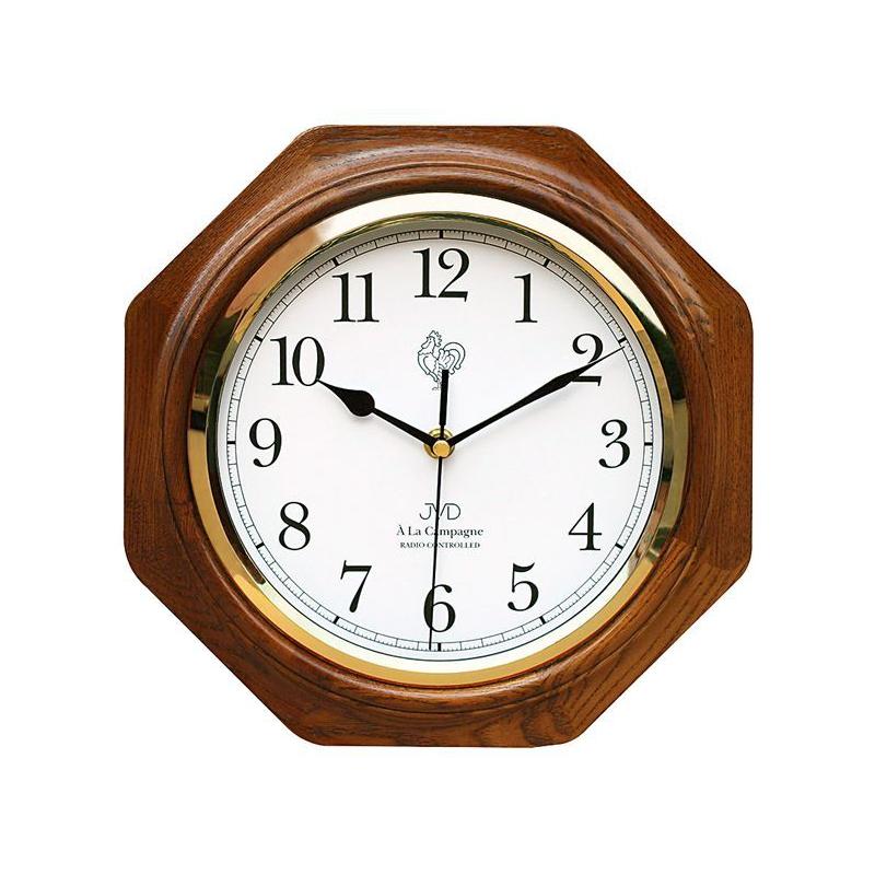 Nástenné hodiny JVD NR7172.1