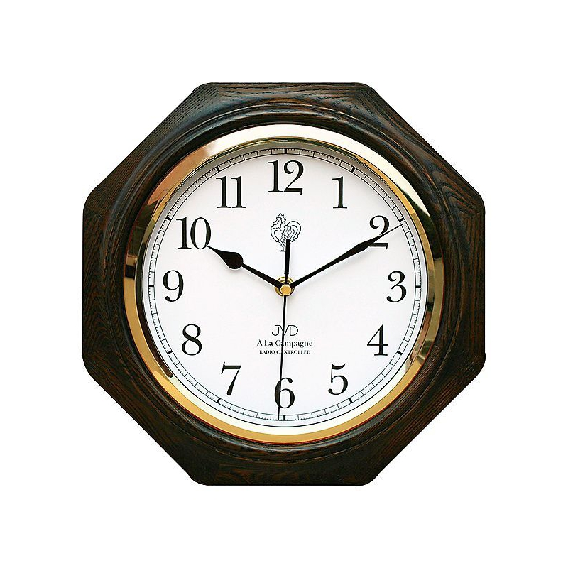 Nástenné hodiny JVD NR7172. 2