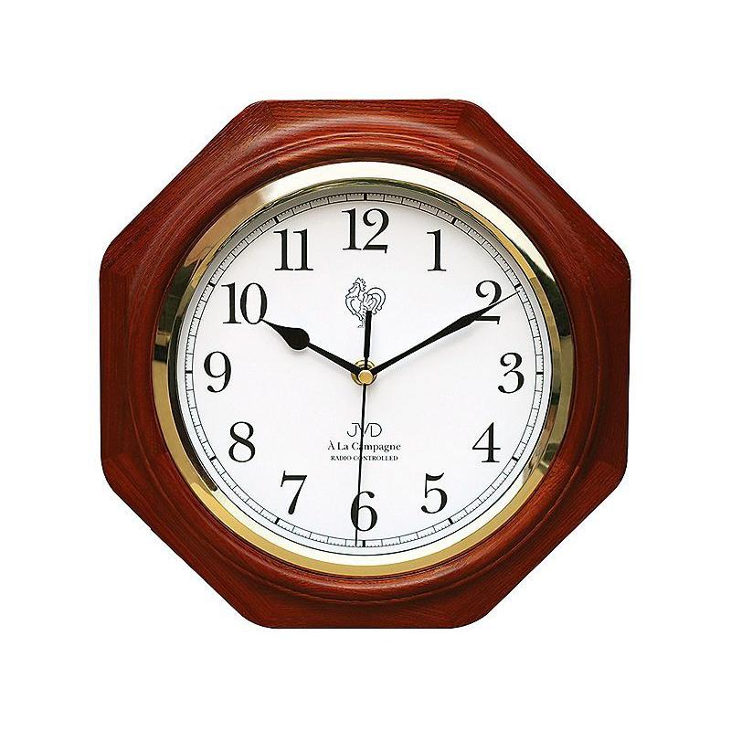 Nástěnné hodiny JVD NR7172. 3
