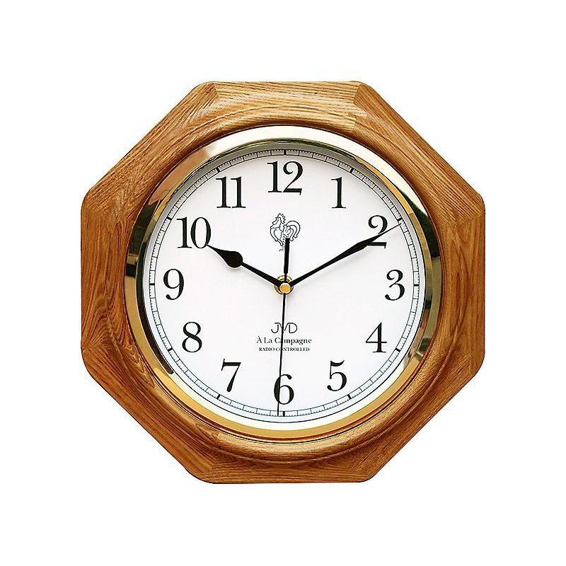 Nástenné hodiny JVD NR7172. 4
