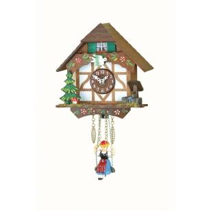 Cuckoo clock Trenkle 2006 SQ