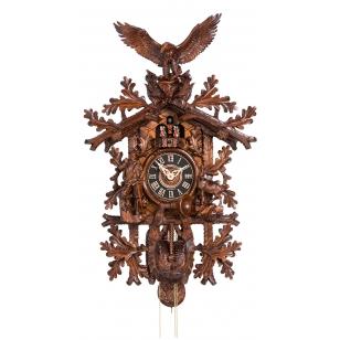 Zegar z kukułką Hones 8667/8Tnu