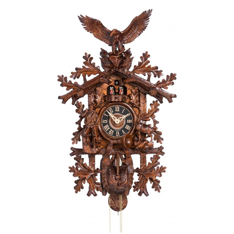 Cuckoo clock Hones 8667/8Tnu
