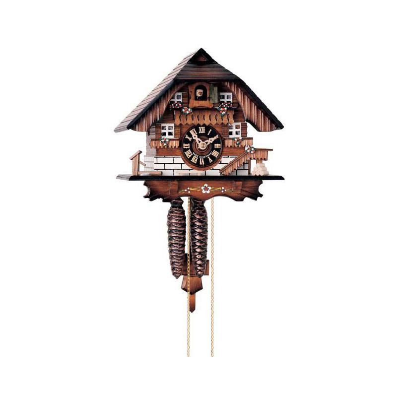 Cuckoo clock  Hones 1216