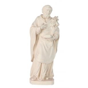 Saint Philip Neri statue