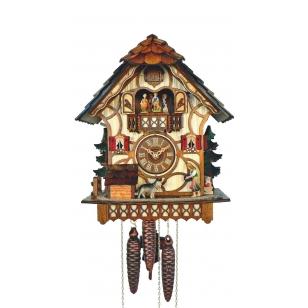 Cuckoo clock Schneider 712/9