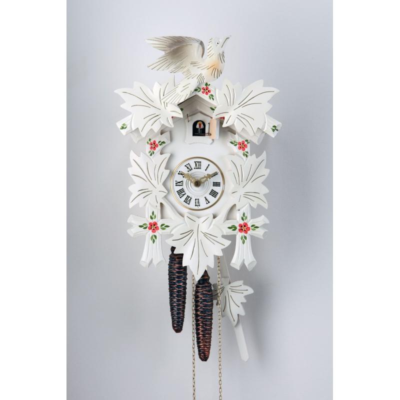 Kukačkové hodiny Hekas 1609 W