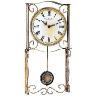 Kyvadlové hodiny Hermle 70967-002200