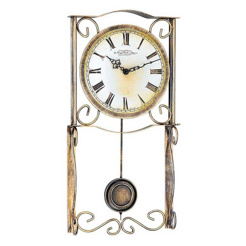 Zegar z wahadłem Hermle 70967-002200