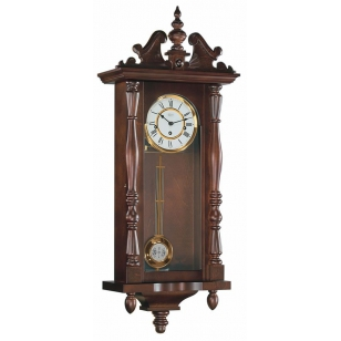 Pendulum clock Hermle...