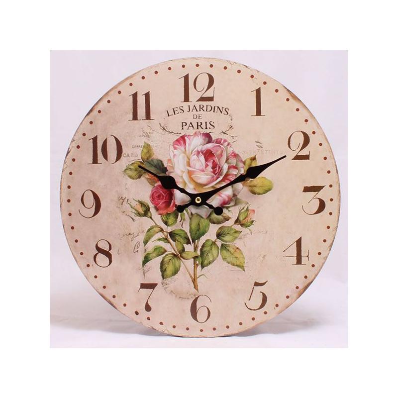 Nástenné hodiny HLC33009