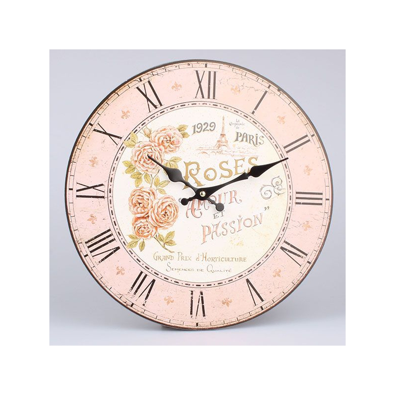 Nástenné hodiny  HLC9003