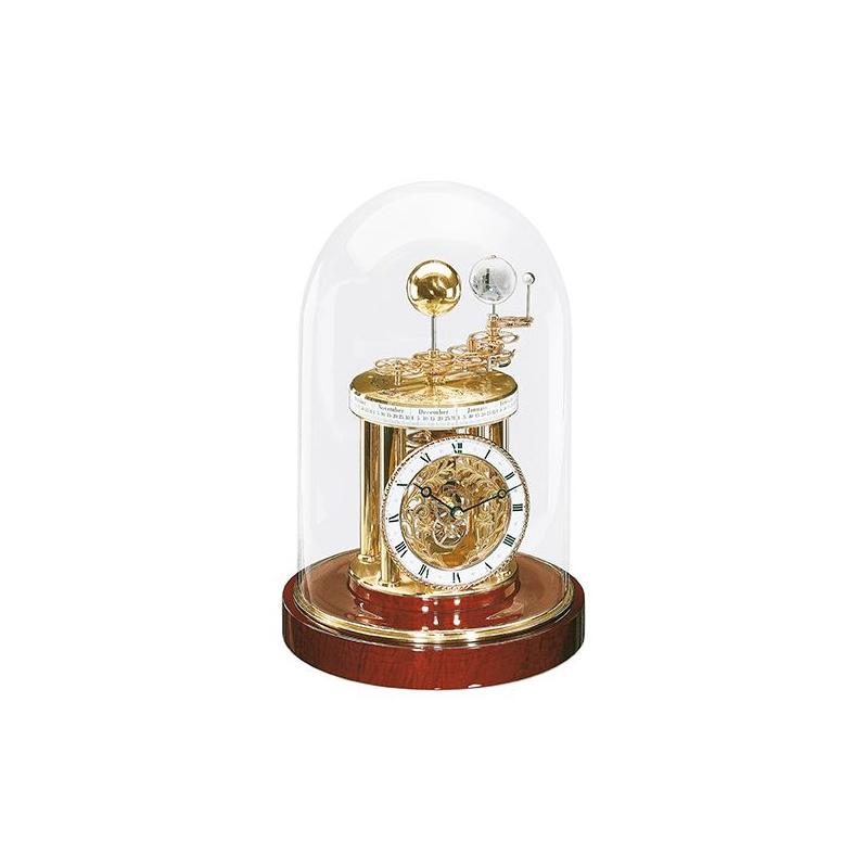 Stolní hodiny Hermle Astrolabium 22836-072987