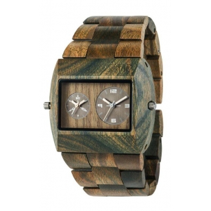 Watches WeWOOD JUPITER RS ARMY
