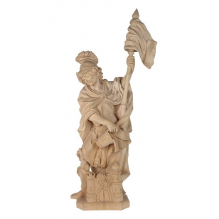 Soška Svätý Florian