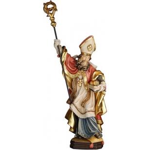 Soška Svätý Mikuláš