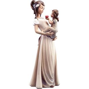Žena s dieťaťom