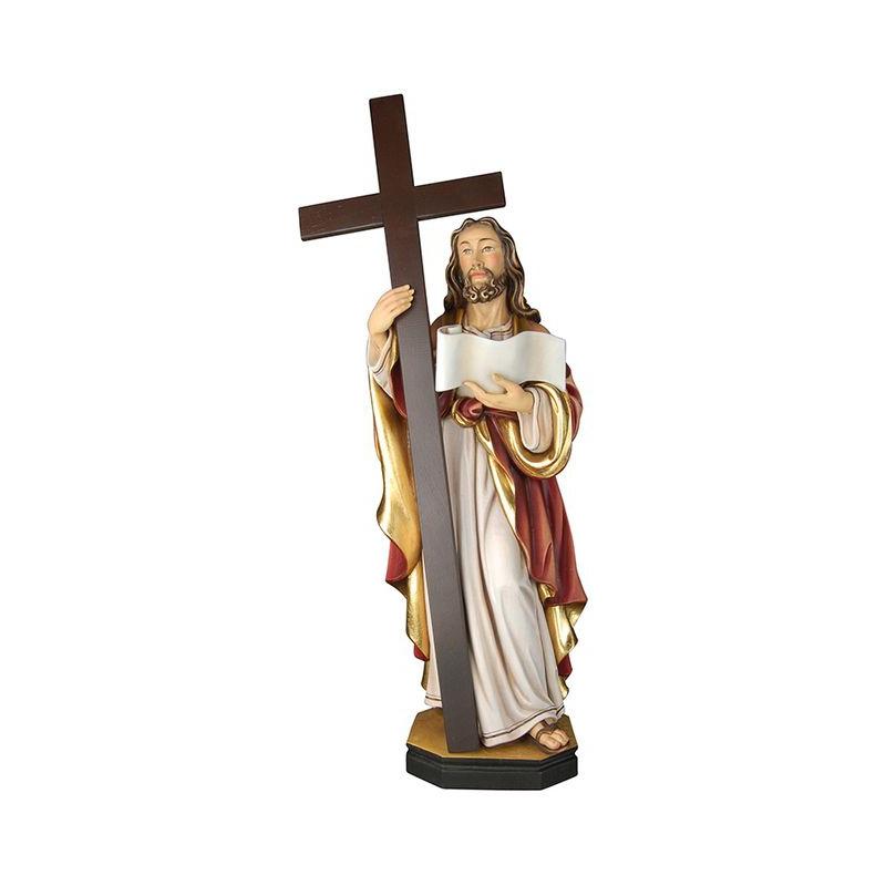 Ježiš s krížom