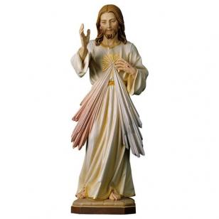Socha milosrdný Ježiš