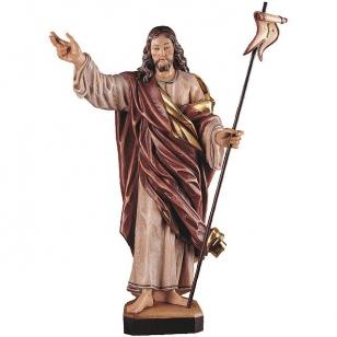 Christ Resurrector