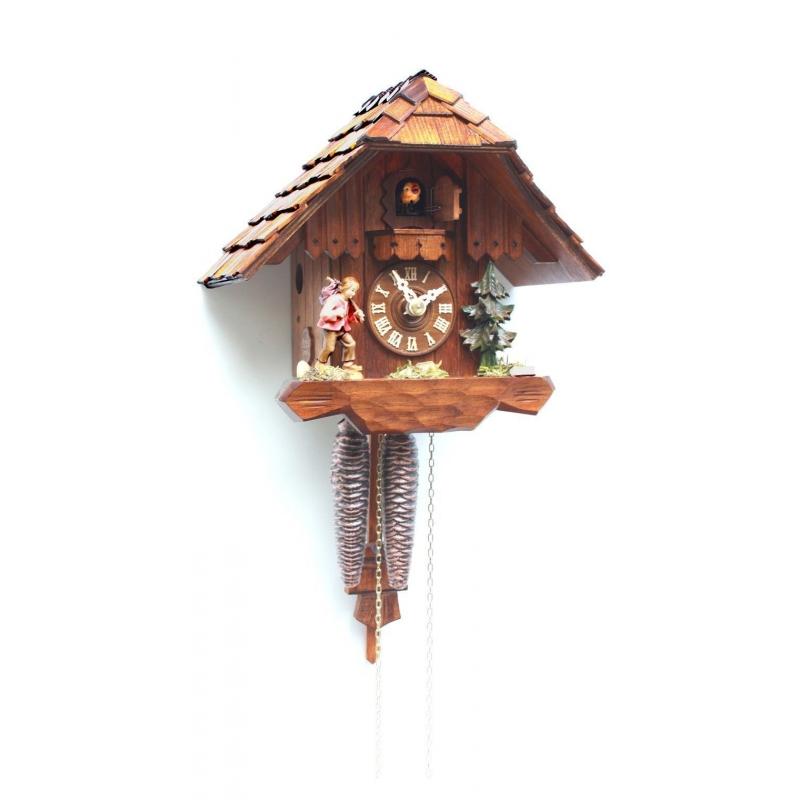Cuckoo clock Rombach & Haas 1111