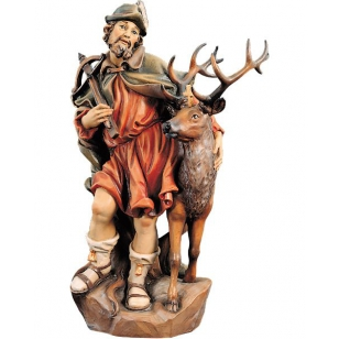 Statue st. Hubert LE10271