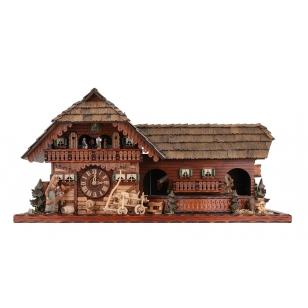 Kukučkové hodiny Rombach & Haas 45-100