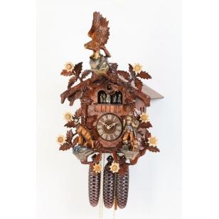 Cuckoo Clock Hekas 3725/8 EX